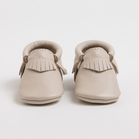 Freshly Picked Moccasin Baby Shoes