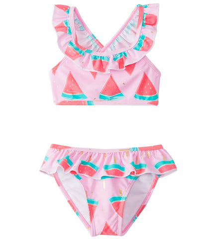 Watermelon Bikini Set