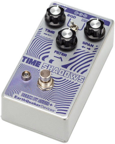 Time Shadows Pedal
