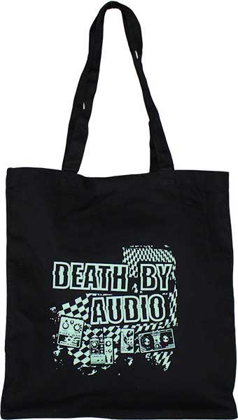 BREAK DANCE TOTE BAG
