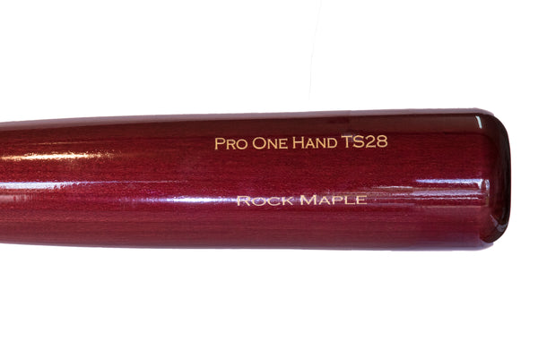 Pro One Hand TS28