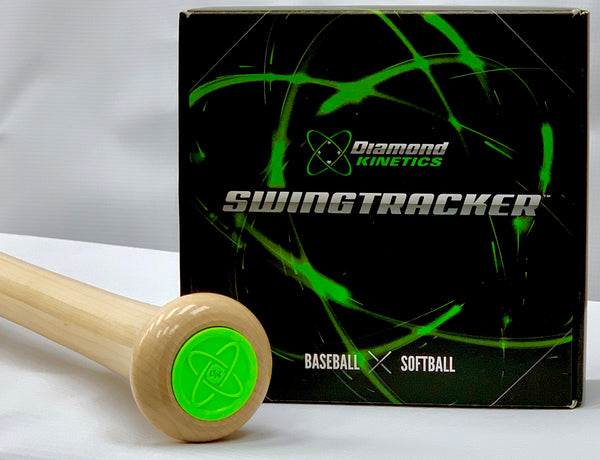 OTW - Diamond Kinetics Prime Maple SMARTBAT