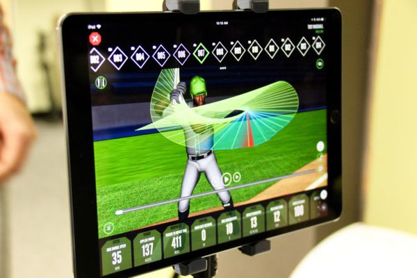 Swing Tracker by Diamond Kinetics