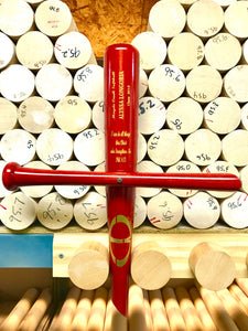 Custom Cross Bats