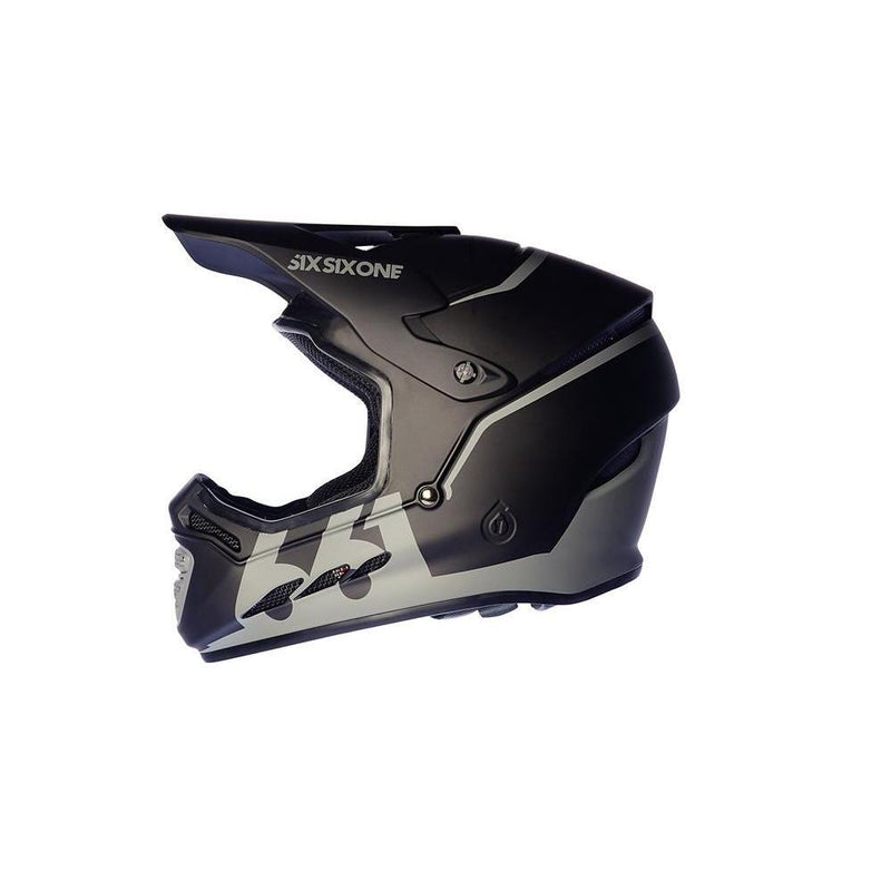 661 Reset Helmet - Midnight Black