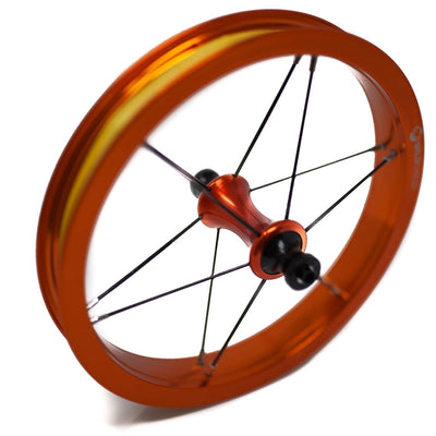 Wild Child Pro Wheels V2 - Wheelset