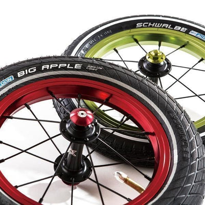 "Big Apple - 12"" Tire"