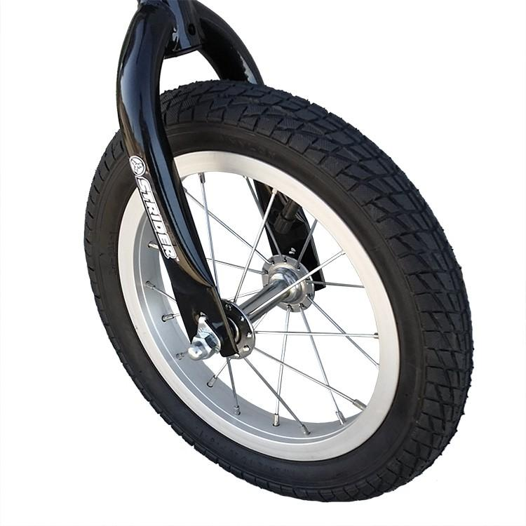 Heavy Duty Wheelset