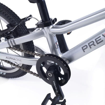 Prevelo - Alpha One