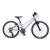 Prevelo - Alpha Three-Pedal Bike-Prevelo-SIlver-Wild Child Bikes