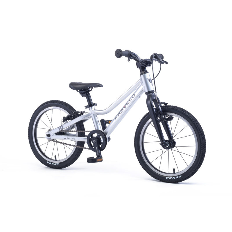 Prevelo - Alpha Two-Pedal Bike-Prevelo-Wild Child Bikes