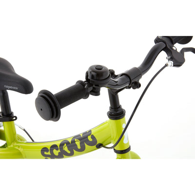 Ridgeback Scoot XL - 2020 Edition - Avocado