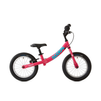 Ridgeback Scoot XL - 2020 Edition - Watermelon