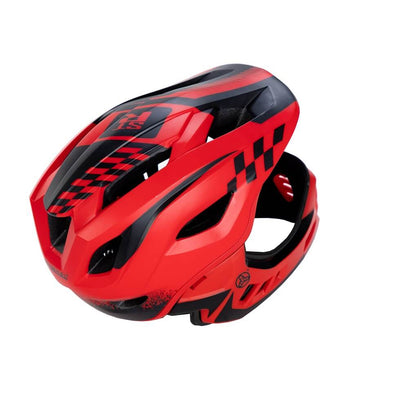 Strider ST-R Full Face Helmet