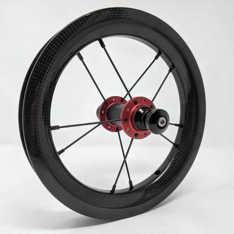 Wild Child - Expert Wheels - Carbon Wheelset