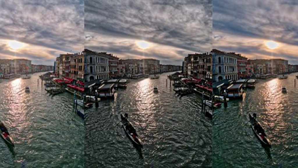 Did you know that Automatic Exposure Bracketing could help you to get the best out of your High Dynamic Range (HDR) images?