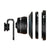 Wide-Angle Phone Lens, Lens Hood / Filter Mount, Universal Bracket - STUFF 4 CAMERA