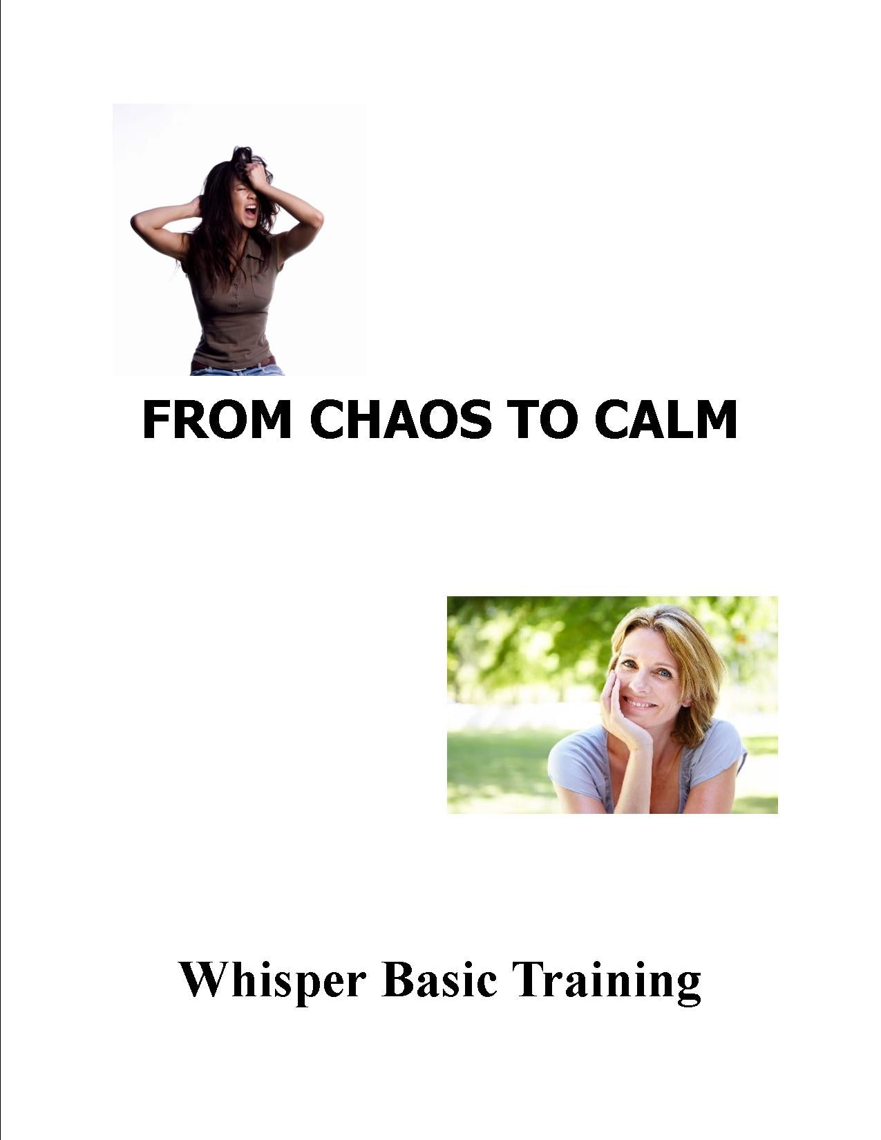 Basic Training Manual