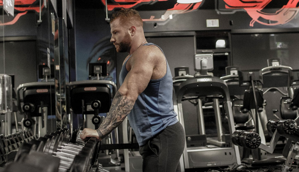 How to Train Triceps