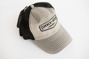 Signature T&B Hat - Unisex, Multi-Color Options