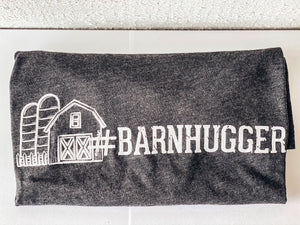 #BARNHUGGER Signature Tee - Multiple Options