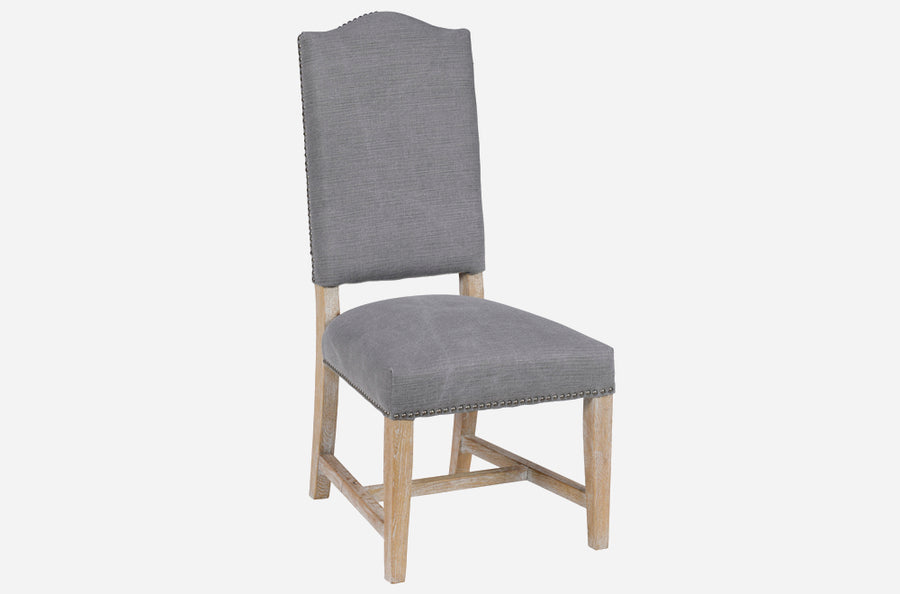 Carter Dining Chair - Slate