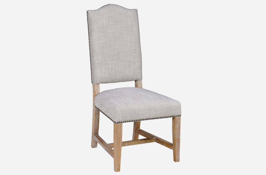 Carter Dining Chair - Taupe