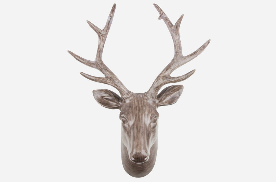 James Deer Wall Decor