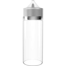 Empty E-Liquid Bottle