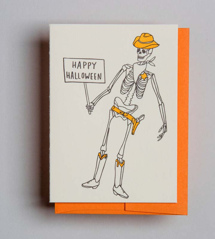 Skeleton Halloween