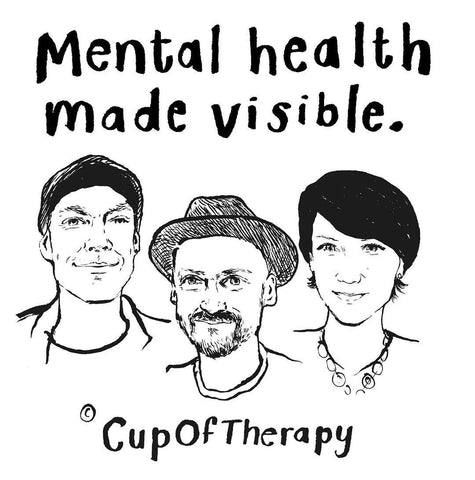 About us – CupOfTherapy