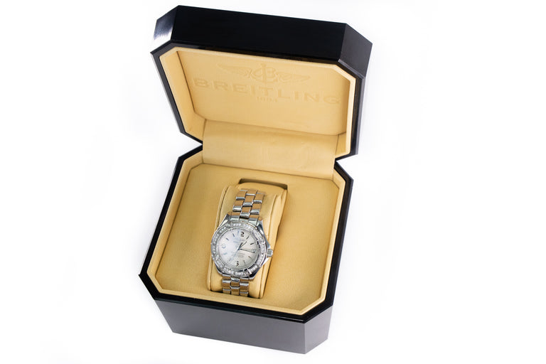 Breitling Colt Oceane Women's Watch