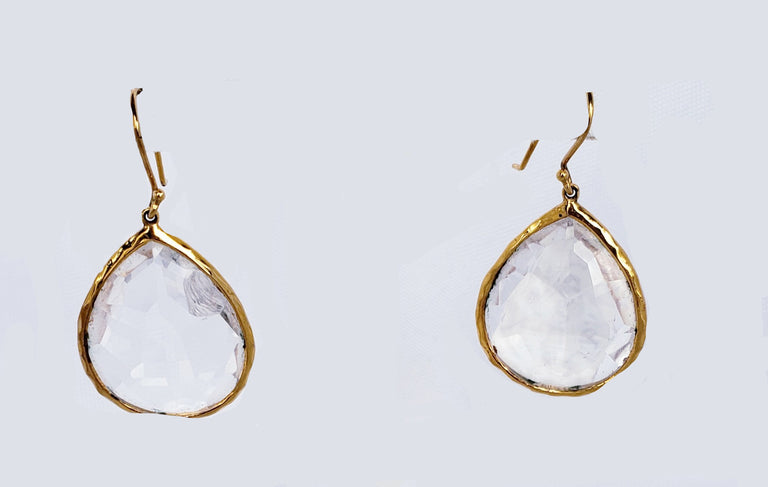 Ippolita Quartz Earrings