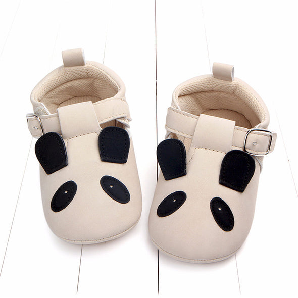 Sweet Animal Shoes