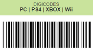 DIGICODES - Buy CD Keys & Digital Codes