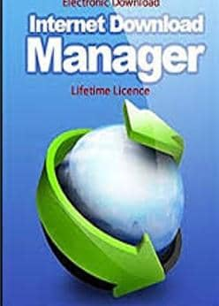 INTERNET DOWNLOAD MANAGER 1 PC LIFETIME (INSTANT DELIVERY) - (PC) - (Official Website) - (Digital Download)