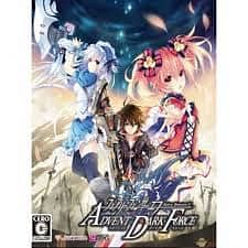FAIRY FENCER F - 6 (DLCS) PACK - (PC) (STEAM) (INSTANT DELIVERY) - (PC) - (Official Website) - (Digital Download)