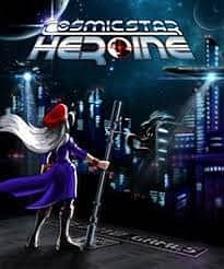 COSMIC STAR HEROINE - (PC) (STEAM) (INSTANT DELIVERY) - (PC) - (Official Website) - (Digital Download)