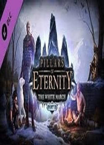 PILLARS OF ETERNITY - (PC) (STEAM) (INSTANT DELIVERY) - (PC) - (Official Website) - (Digital Download)
