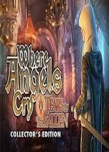 WHERE ANGELS CRY (INSTANT DELIVERY)
