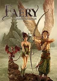 FAERY - LEGENDS OF AVALON - (PC) (STEAM) (INSTANT DELIVERY) - (PC) - (Official Website) - (Digital Download)