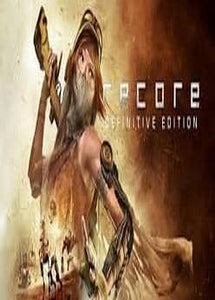 RECORE (DEFINITIVE EDITION) - (PC) (STEAM) (INSTANT DELIVERY) - (PC) - (Official Website) - (Digital Download)