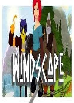 WINDSCAPE - EARLY ACCESS (INSTANT DELIVERY) - (PC) - (Official Website) - (Digital Download) - DIGICODES