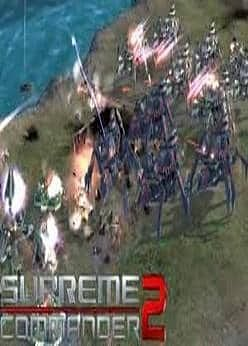 Supreme Commander (INSTANT DELIVERY) - (PC) - (Official Website) - (Digital Download) - DIGICODES