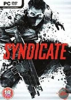 Syndicate (Limited Edition) (INSTANT DELIVERY) - (PC) - (Official Website) - (Digital Download) - DIGICODES