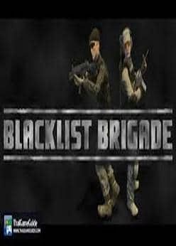 BLACKLIST BRIGADE - (PC) (STEAM) (INSTANT DELIVERY) - (PC) - (Official Website) - (Digital Download)