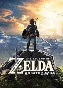 THE LEGEND OF ZELDA: BREATH OF THE WILD NINTENDO SWITCH (USA) (INSTANT DELIVERY)