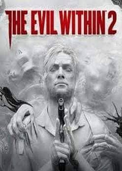 The Evil Within 2 + The Last Chance Pack PC (INSTANT DELIVERY) - (PC) - (Official Website) - (Digital Download)