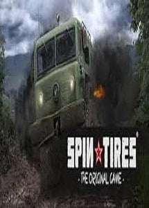 SPINTIRES (INSTANT DELIVERY) - (PC) - (Official Website) - (Digital Download) - DIGICODES