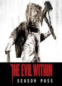 THE EVIL WITHIN - SEASON PASS (DLC) (INSTANT DELIVERY) - (PC) - (Official Website) - (Digital Download) - DIGICODES